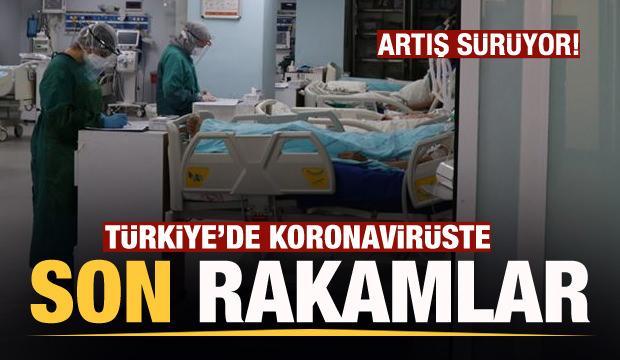 Son dakika haberi: 30 Ekim koronavirüs tablosu! Hasta, ölü sayısı ve son durum açıklandı