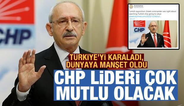 Kılıçdaroğlu Yunan Basınına manşet oldu! (4 Aralık 2020 Günün Önemli Gelişmeleri)