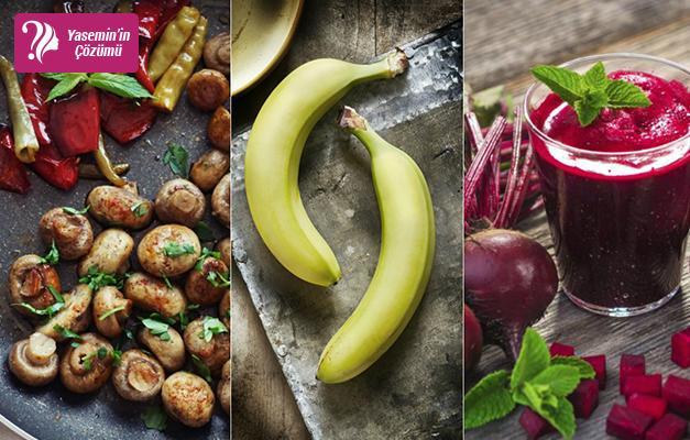 İşte hazırlanma şekline göre faydaları katlanarak artan 8 yiyecek...