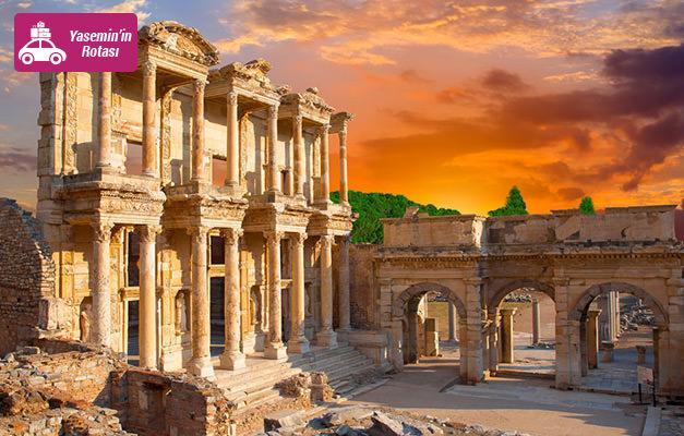 Türkiye'nin UNESCO Dünya Mirası Listesi'ne girmiş eserleri