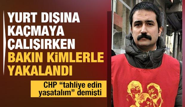 DHKP-C'li avukat Aytaç Ünsal yurt dışına kaçmaya çalışırken yakaladı