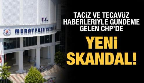 CHP'li başkan biri polis, altı kişinin katilini işe aldı