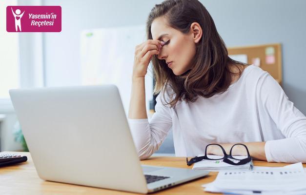 Bu hastalık migrenden daha şiddetli ağrı yapıyor!