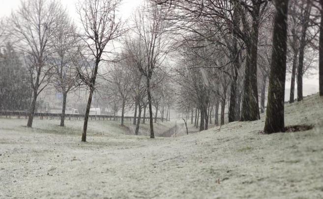 İstanbul'da kar yağışı etkili olmaya başladı! işte ilk görüntüler...