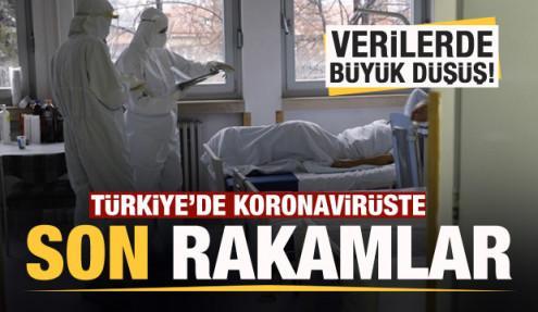 Son dakika: 16 Ocak koronavirüs tablosu! Vaka, Hasta, ölü sayısı ve son durum açıklandı