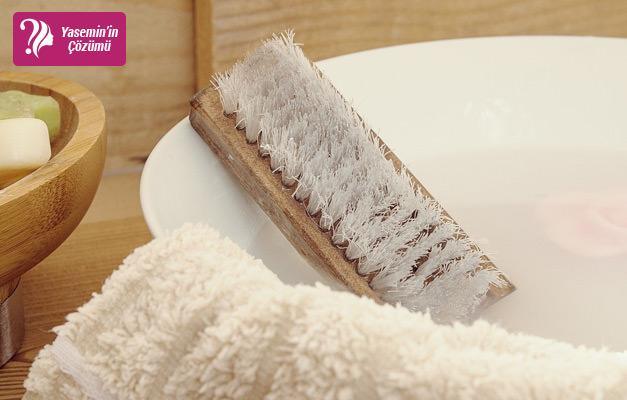 En pratik banyo temizliği nasıl yapılır...