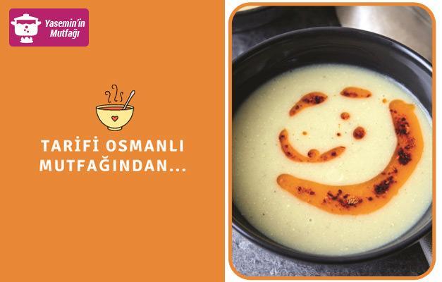 Osmanlı mutfağından günümüze kadar gelen Çeşminigar...