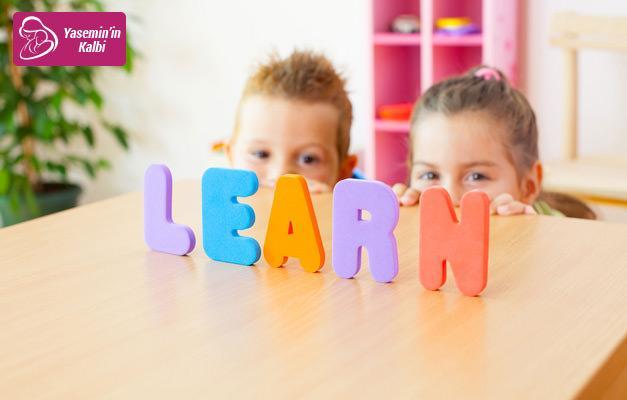 Çocuklara İngilizce nasıl sevdirilir ve öğretilir? İngilizce çocuk şarkıları