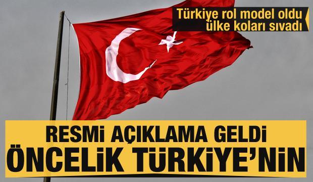 İşgalden kurtarılmıştı! Türkiye'ye öncelik tanınacak...