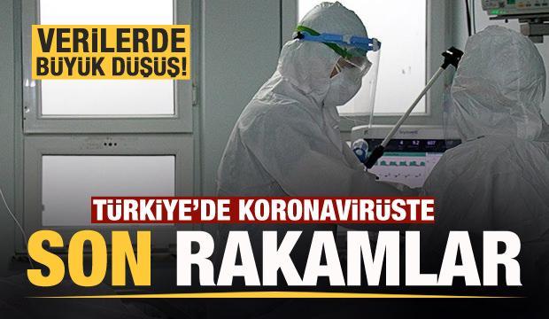 Son dakika: 18 Ocak koronavirüs tablosu! Vaka, Hasta, ölü sayısı ve son durum açıklandı