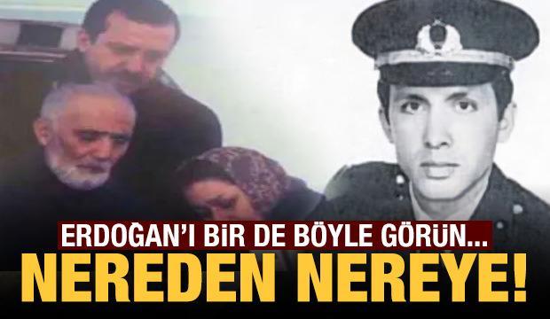 Dünden bugüne Recep Tayyip Erdoğan ve hayatı