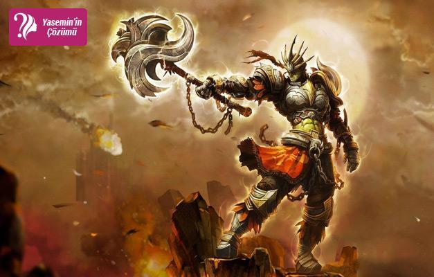 En güzel Knight online clan isimleri! En dikkat çeken knight clan isimleri