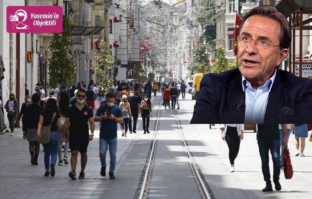 Osman Müfüoğlu'dan Covid'siz dünya yakın mı? sorusuna yanıt!