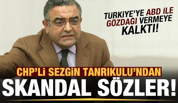 Tanrıkulu'dan skandal sözler! (25 Şubat  2021 Günün Önemli Gelişmeleri)
