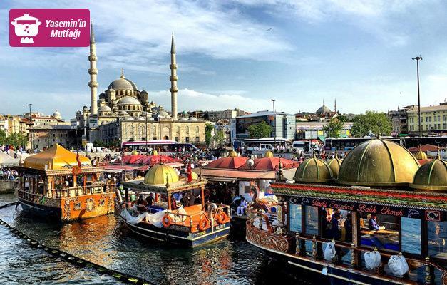 Türkiye'yi tanıtan 10 sokak lezzeti açıklandı!