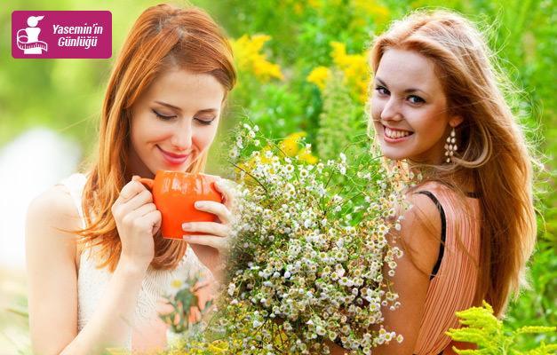 Arındırıcı bahar detoksu nasıl yapılır?