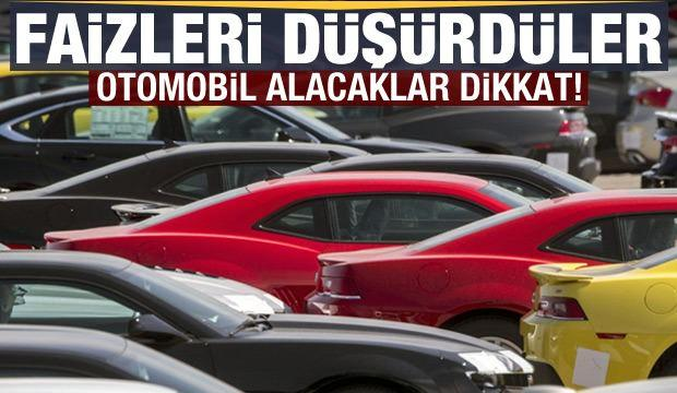 Araç alacaklar dikkat! İşte 2021 Nisan ayı otomobil kampanyaları