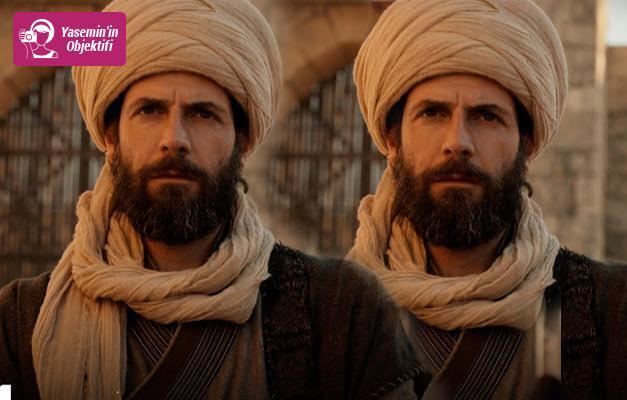 Hace Ahmet Yesevi'yi öldürmeye gelen kimdir?