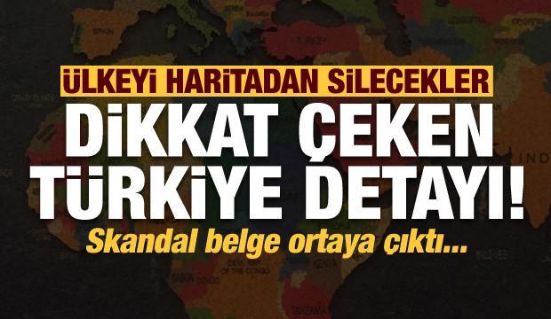 Skandal belge ortaya çıktı! Bosna'yı haritadan silecekler, dikkat çeken Türkiye detayı...