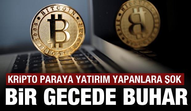 19 Nisan Pazartesi Gazete manşetleri- Kripto paraya yatırım yapanlara şok