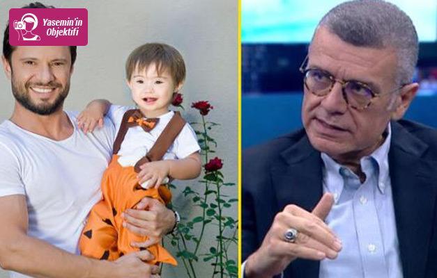 Prof. Dr. Murat Ferman'dan enflasyona dair skandal 'özürlü çocuk' benzetmesi!