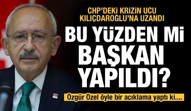 CHP'de 'Dersim' kavgası büyüyor!