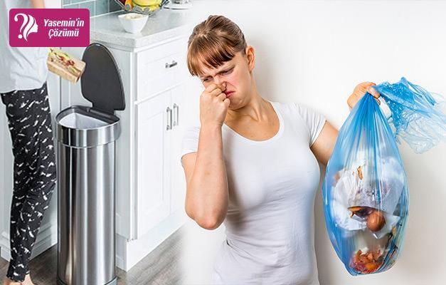 Çöp kovası temizliği nasıl yapılır?