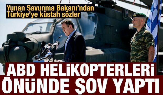 Yunanistan'dan Türkiye'ye küstah mesaj: Hazırız!