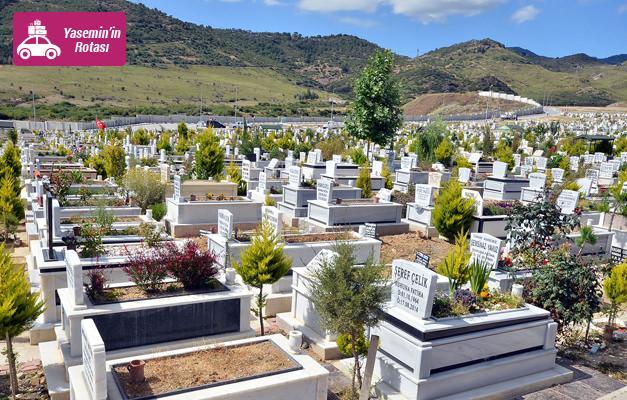 Bayramda mezarlıklar ziyarete açık mı?