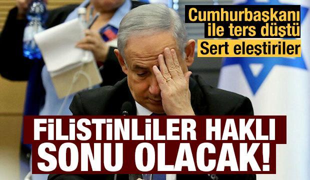 İsrail basınından Netanyahu'ya eleştiri