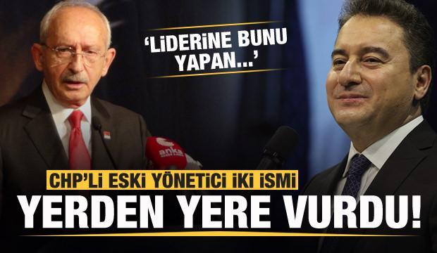 Yılmaz Ateş'ten Babacan tepkisi: Liderine bunu yapan ülkeye ne yapmaz ki?