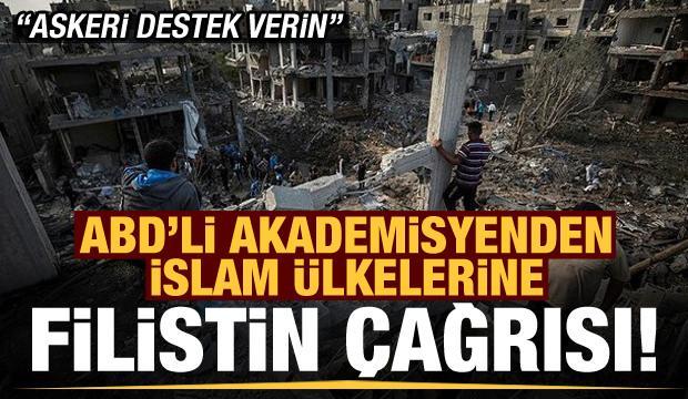 18 Mayıs Salı gazete manşetleri - ABD'li akademisyenden İslam ülkelerine Filistin çağrısı!