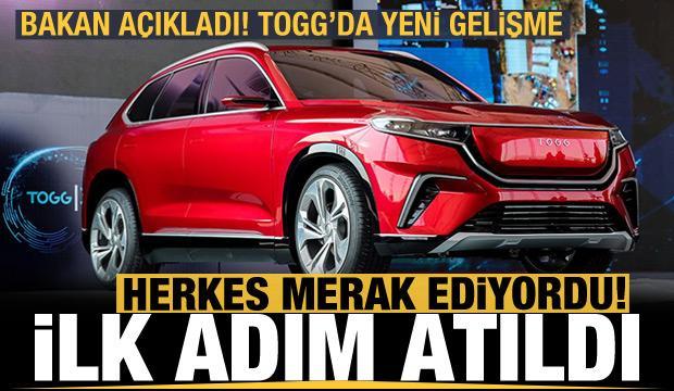 Bakan Varank'tan önemli elektrikli otomobil açıklaması