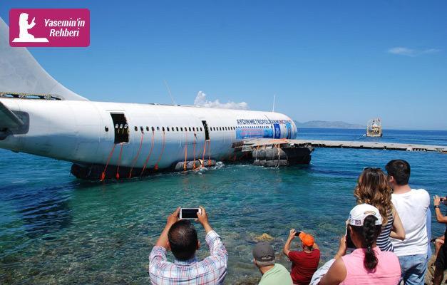 Rüyada beyaz uçak görmek neye işarettir?