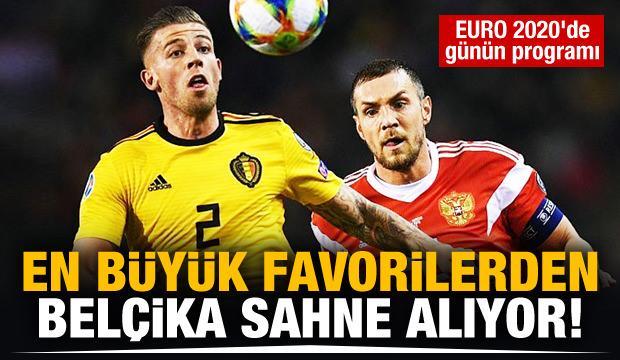 Galler-İsviçre maçında ilk 11'ler...