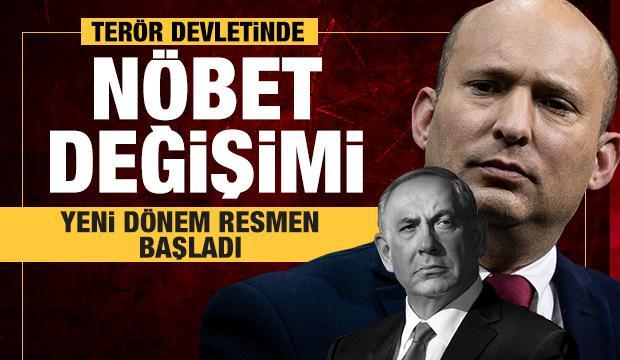 Son Dakika... 12 yıllık Netanyahu dönemi sona erdi