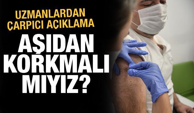 Aşıdan değil virüsten korkun (20 Haziran günün gazete manşetleri)