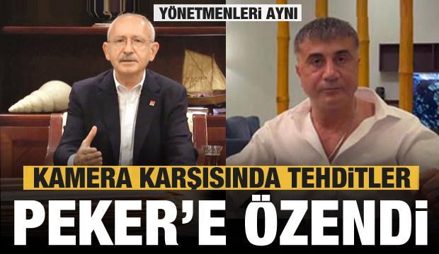 Kılıçdaroğlu, Sedat Peker'e özendi (19 Haziran Cumartesi Gazete Manşetleri)