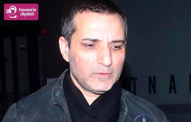 Rafet El Roman'ın acı günü! Babası İsmail Yaşdut hayatını kaybetti