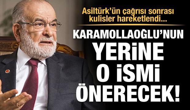 Saadet Partisi'nde kongre hareketliliği! Karamollaoğlu'nun yerine Mete Gündoğan