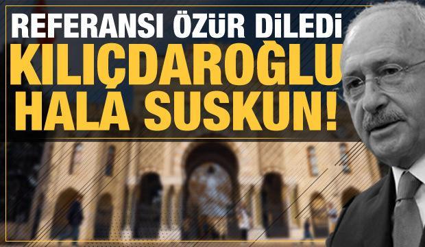 T24 özür diledi, Kılıçdaroğlu hala suskun!