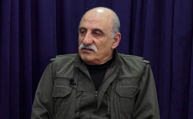 Teröristbaşı Duran Kalkan şimdi de  Sedat Peker'e bel bağladı!