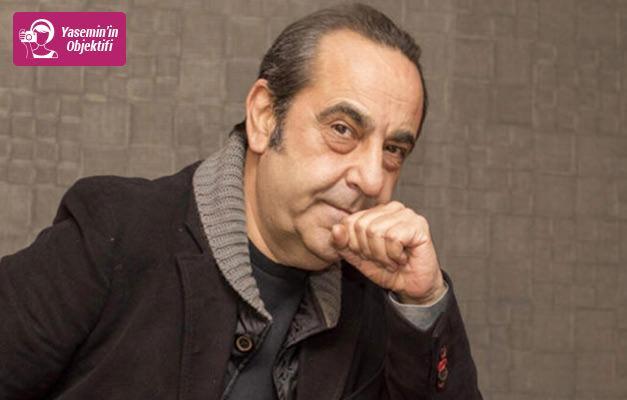 Usta sanatçı Özkan Uğur hastalığı hakkında bilgi verdi