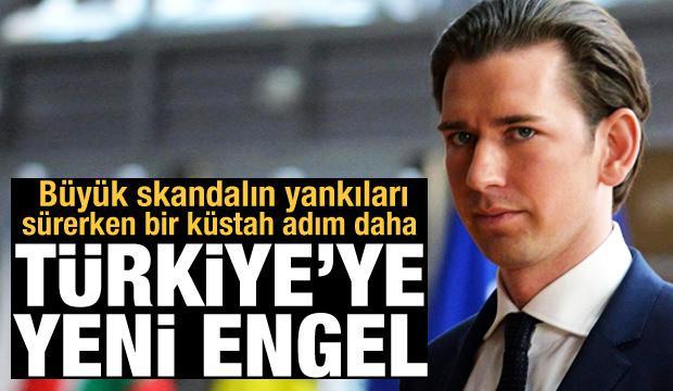 Avusturya'dan skandal itiraz: Türkiye'yi PESCO'ya almayın