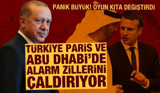 International Crisis Group: Türkiye, Paris ve Abu Dabi'de alarm zillerini çaldırıyor