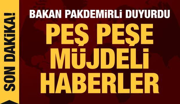 Son dakika haberi: Antalya, Mersin ve Bodrum'daki yangınlar kontrol altında