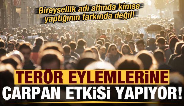 """Hukuku ve ahlakı olmayan """"yeni medya""""nın ateşi Türkiye'ye yayma fiili cezasız kalırken…"""