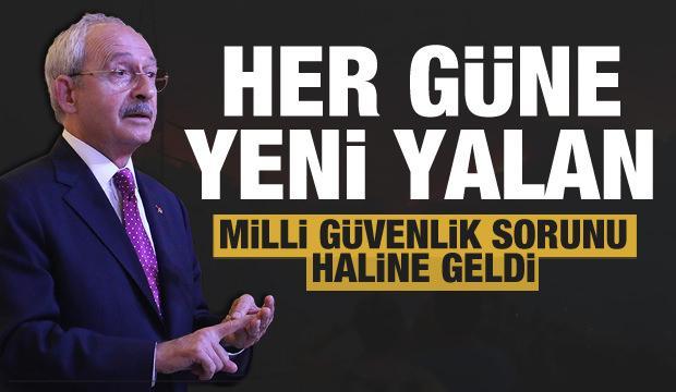 Kılıçdaroğlu'ndan her güne bir yalan! 5 Ağustos perşembe 2021 gazete manşetleri
