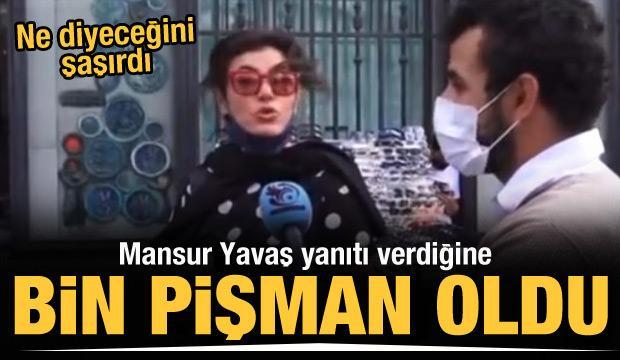 Mansur Yavaş yanıtı bin pişman etti