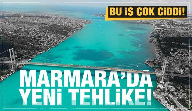 Marmara'da yeni tehlike! Bu iş çok ciddi (17 Eylül 2021 Günün Önemli Gelişmeleri)